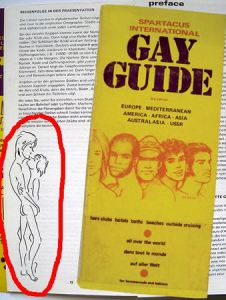 Sickening homo-paedos.